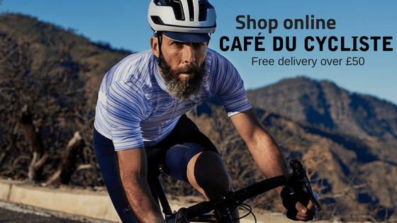 Cafe Du Cycliste 40% Sale