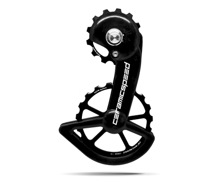 CeramicSpeed OSPW System for Shimano 9100 Series