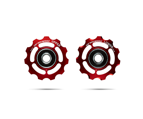 CeramicSpeed Pulley Wheels Shimano 11 Speed