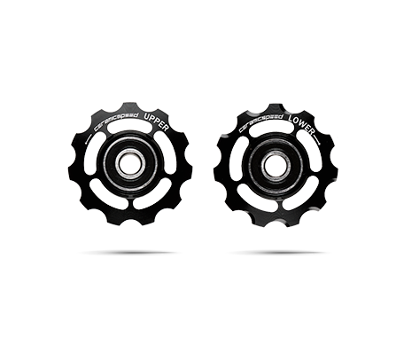 CeramicSpeed Pulley Wheels Shimano 9-10 speed
